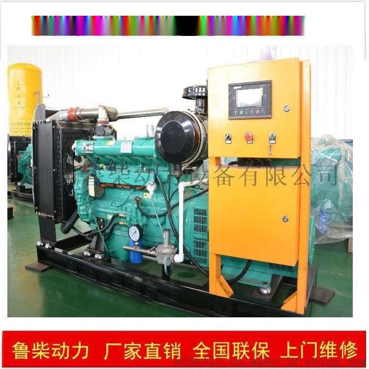 專業生產10-600kw燃氣沼氣天然氣發電機組專業生產廠家山東濰坊魯柴聯繫人宋經理13375369201