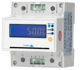 YN1000 导轨式单相预付费电  三相导轨表,导轨式智能电表,智能电表,预付费电表