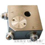 三轴加速度传感器(电荷/电压输出型)