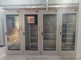 双冠电气厂家定做各种规格电力智能安全工具柜