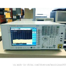 安捷伦Agilent N9020A频谱分析仪