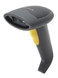 条码扫描枪-Unitech MS 935