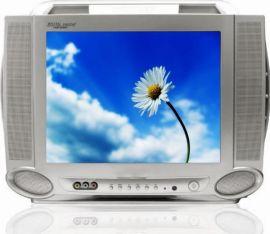CRT TV电视机(YAWA-1426A)