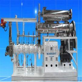 百脉海源高品质玉米大豆膨化机