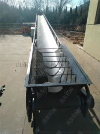 波纹皮带输送机 生产线皮带机 防静电工作台