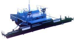 LTLY9000型履带式沥青混凝土摊铺机