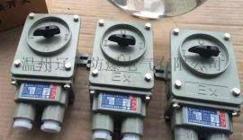 BHZ51-10/3防爆转换开关/电机开关