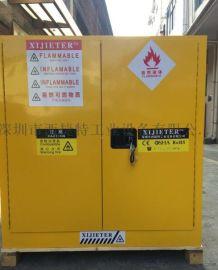 30加仑防爆柜液体防爆柜安全柜