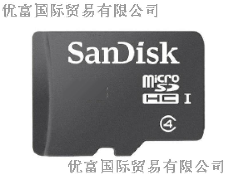 閃迪高速  記憶體卡  8gTF記憶體卡 手機記憶體卡