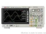 DSOX1102A 示波器70/100 MHz
