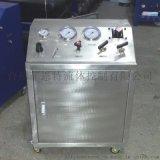 10倍液壓工具增壓泵 氣驅動力單元