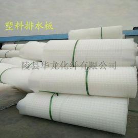 凹凸型塑料排水保护板