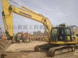 重庆二手挖掘机-小松220挖掘机出售