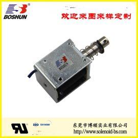 屏蔽门电磁锁BS-1250L-48