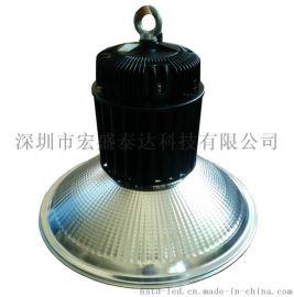 新款LED工礦燈LED车间吊灯LED高棚灯200W