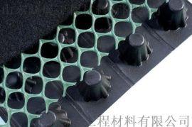 屋顶花园塑料排水板厂家