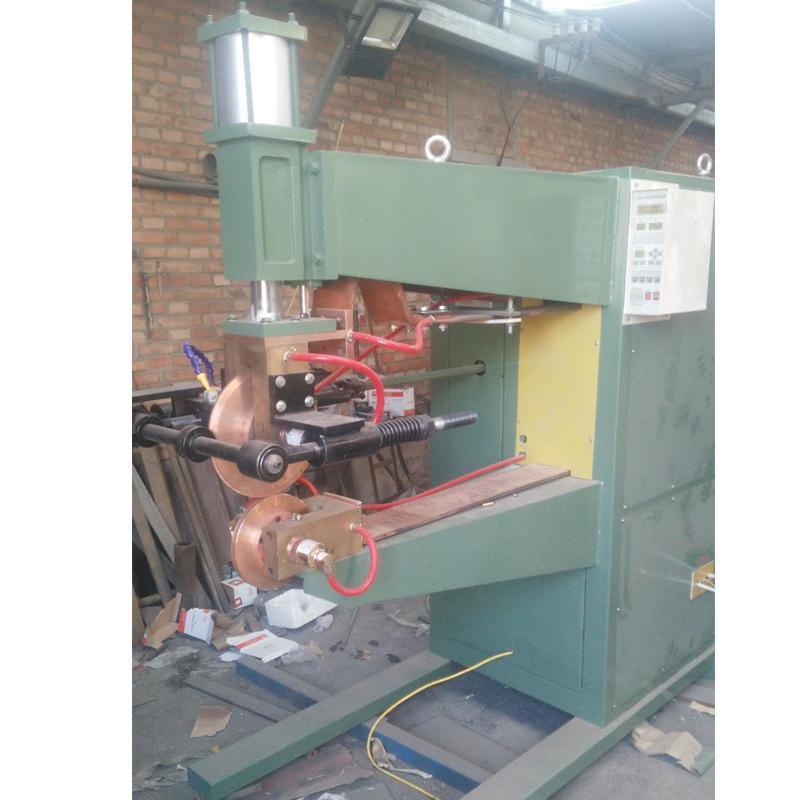 供应滤网缝焊机 制桶缝焊机 滚焊机 加工定制