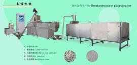 改性淀粉生产设备,变性淀粉生产线
