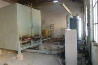 用三兄木炭机SJX环保气化式炭化炉设备