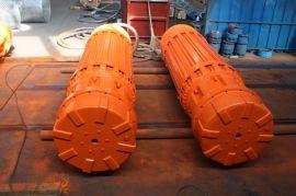 1140V高压矿用潜水泵定制