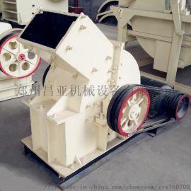 300*200型锤破碎石机 重型锤式破碎机