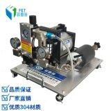 氦氣回收泵 氫氣 氮氣 氧氣增壓泵