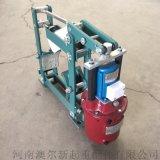 YWZ系列电力液  动器  起重机瓦块制动器