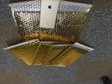 恒温裤包装袋定做工厂定制款恒温裤镀铝膜气泡信封袋
