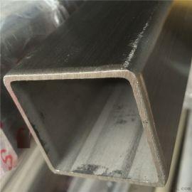 食品工业,60*60不锈钢方管,304流体输送用管