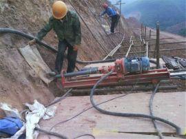 佛山电动潜孔钻机品质厂家