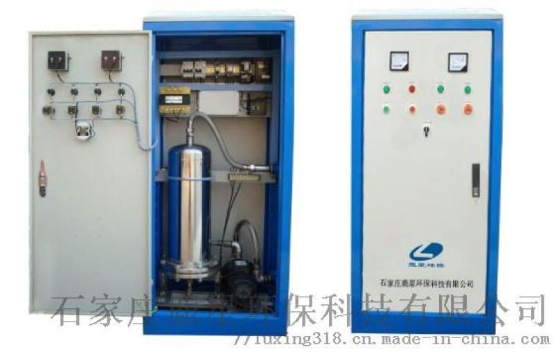 水箱消毒器 微电解消毒器 原水消毒器