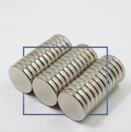 强力磁铁圆形强磁φ15x3mm