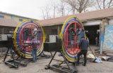 三维太空环 双人太空环 儿童游乐设施 厂家直销定制