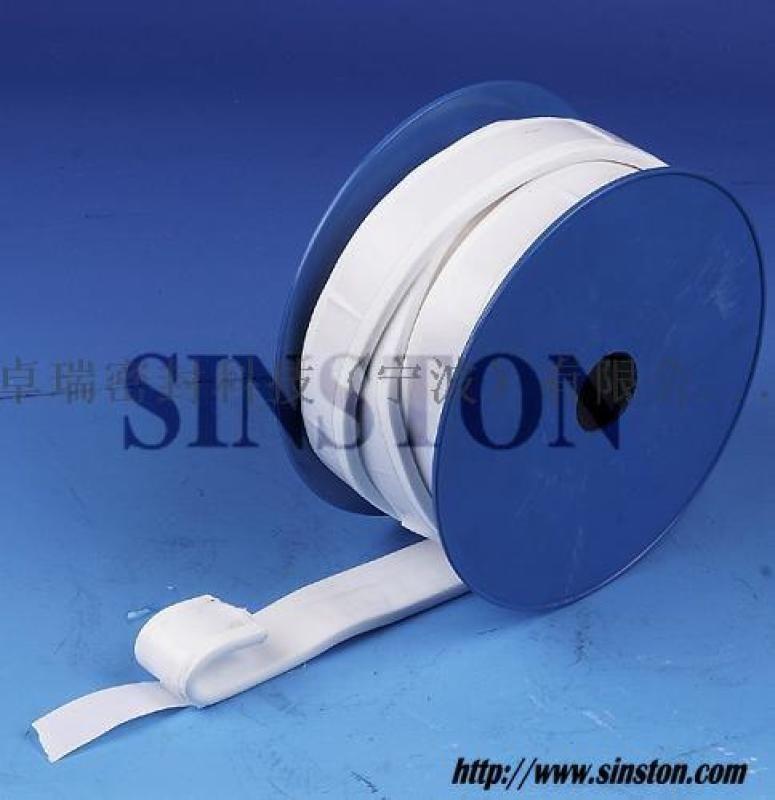 厂家直销自制四氟密封垫带、膨胀四氟带