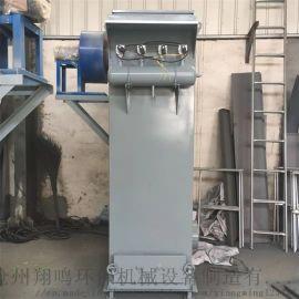 安徽合肥药材厂单机布袋除尘器 脉冲布袋除尘器