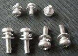 不鏽鋼盤頭螺釘