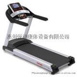 汕尾體育器材健身器械健身房家用多功能跑步機