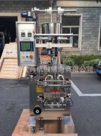 上海钦典全自动膏体液体包装机 定量蜂蜜糖浆包装机