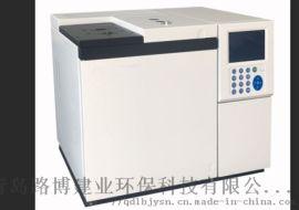 LB-8860型气相色谱仪(FLASH记忆系统)