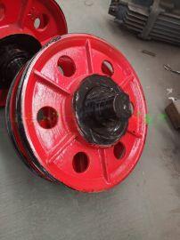 供应起重配件  起重机提升专用滑轮组