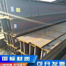 现货供应q235h型钢 热轧h型钢