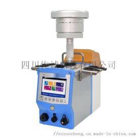 环境空气颗粒物综合采样器ZR-3922型