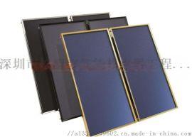 观澜龙华太阳能空气能热水工程做结合