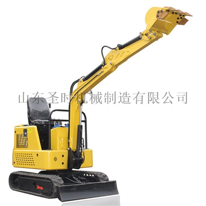 小型挖掘机厂家 微型履带式挖掘机 农用小型挖掘机