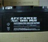 延安市艾佩斯蓄電池UD-17-12 12V17AH