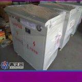 陝西西安市T樑蒸氣養護機混凝土T樑蒸氣養器機圖片