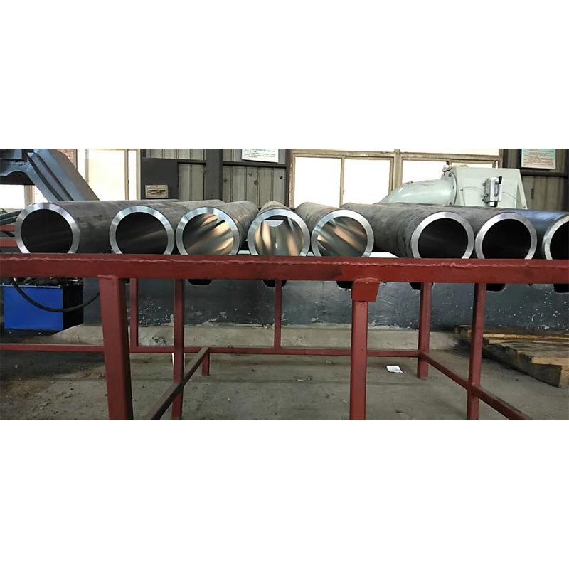 40Cr珩磨管 無錫油缸管