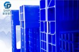 普洱堆碼塑料托盤,川字貨架棧板,週轉托盤 1212