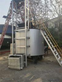 -畜禽粪便发酵有机肥设备-永靖
