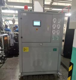 厂家直销水冷式冷水机 供应水冷式工业冷水机